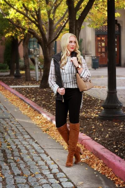Fall Fashion Friday