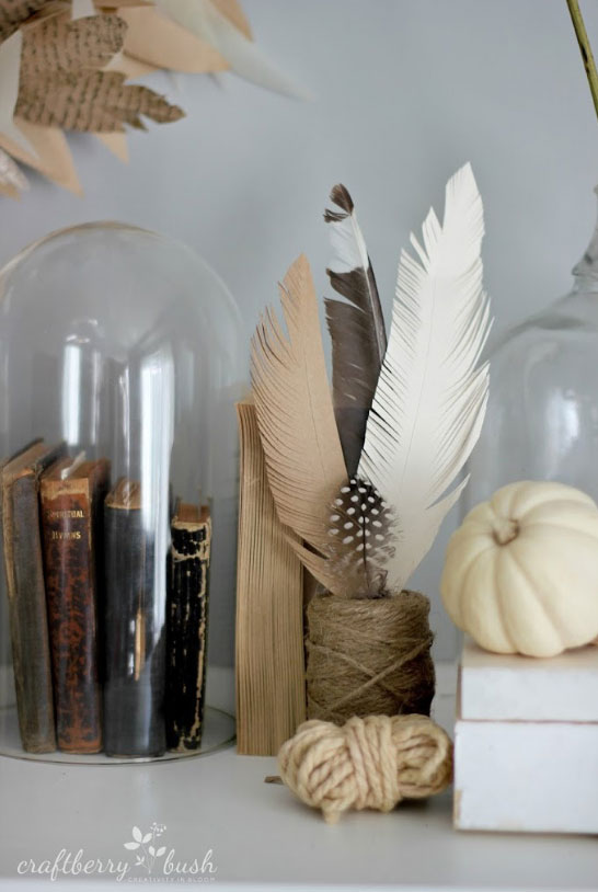 Fall inspiration in neutrals