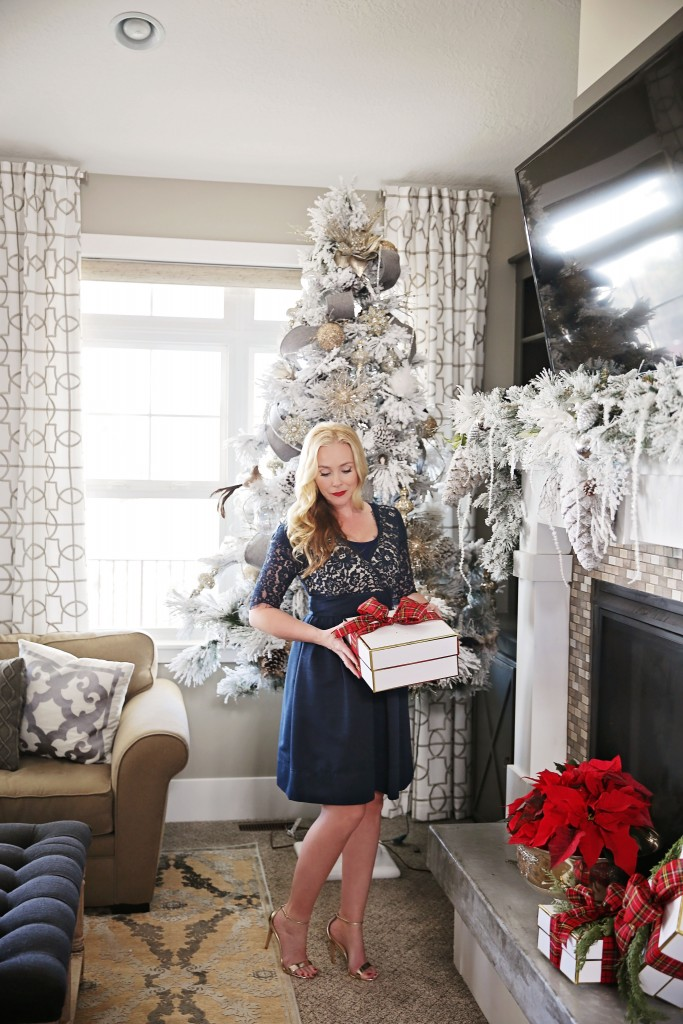 StyleHouse Interiors Holiday look