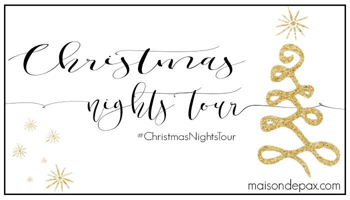 Christmas Nights Tour (1)