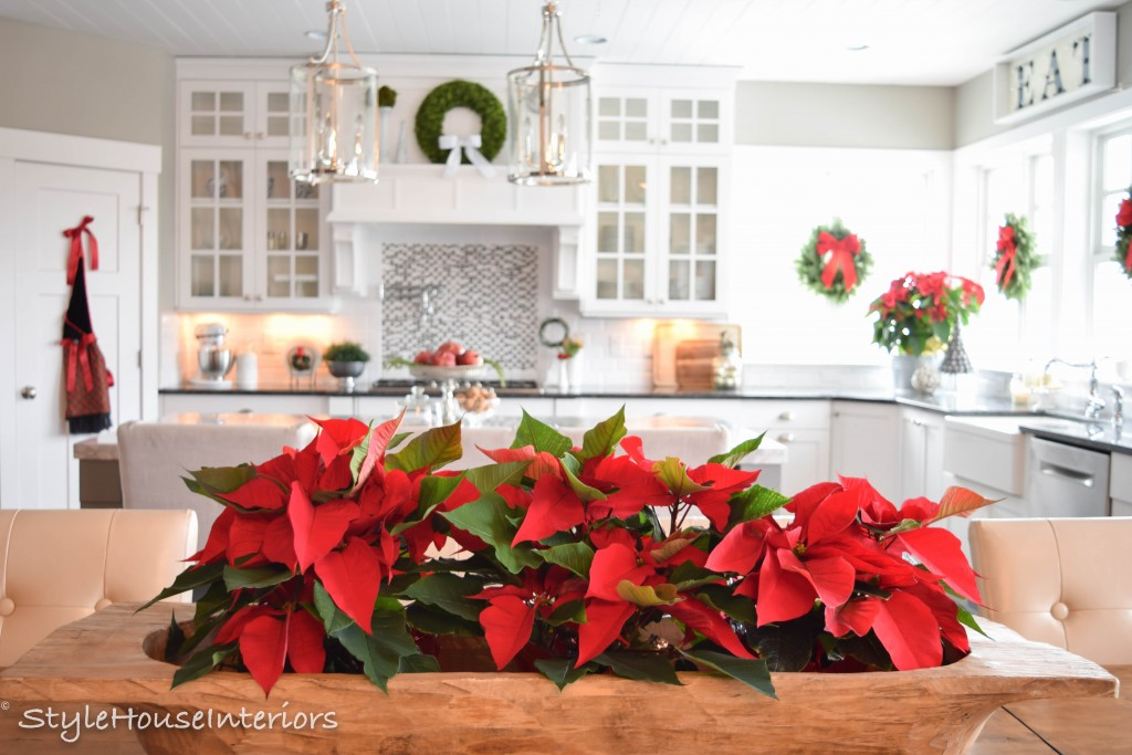 StyleHouse Interiors Christmas 2015