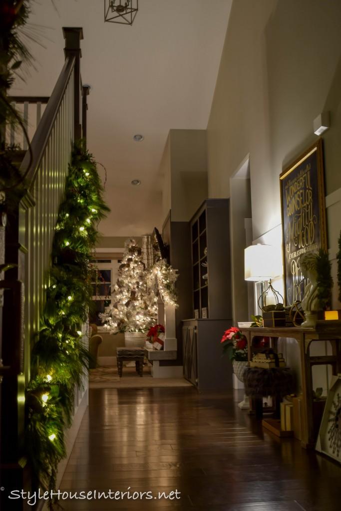 StyleHouse Interiors christmas
