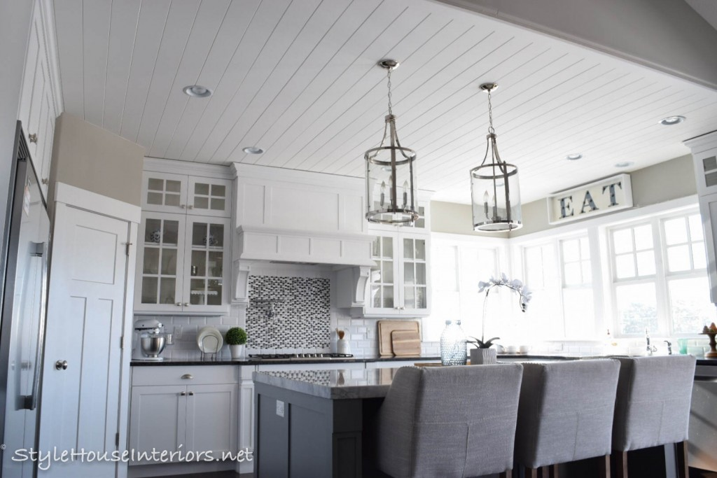 all things shiplap style house interiors