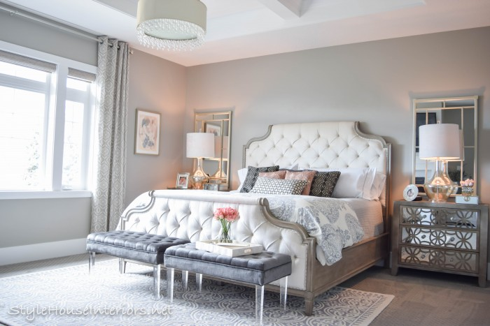 Designing an Elegant space on a Budget