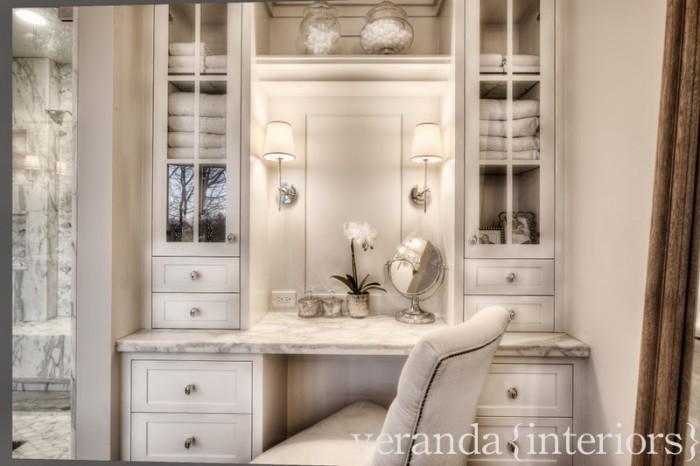 Veranda interiors vanity