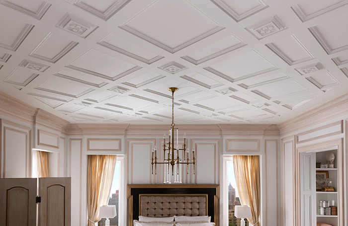 Mouldings made easy with Metrie