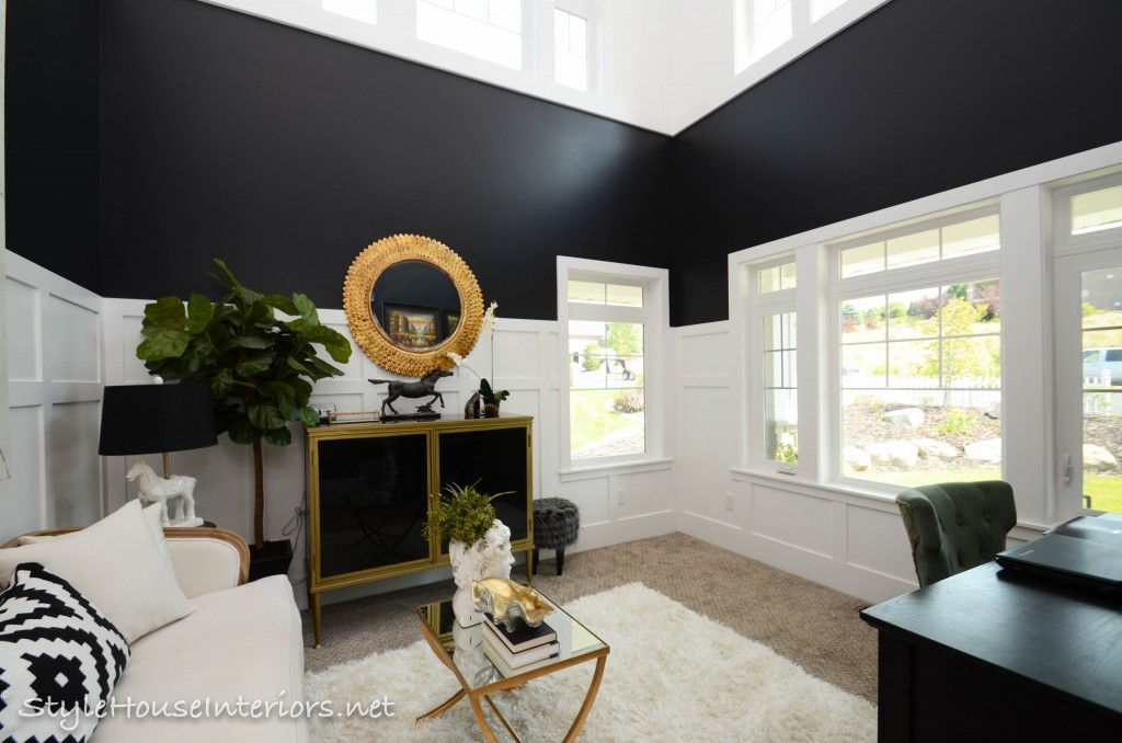 Bold colors may not appeal to buyers when listing your home stylehouseinteriors.com
