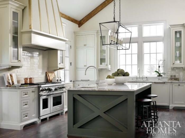 Exquisitely designed kitchens-20 barstools under $250
