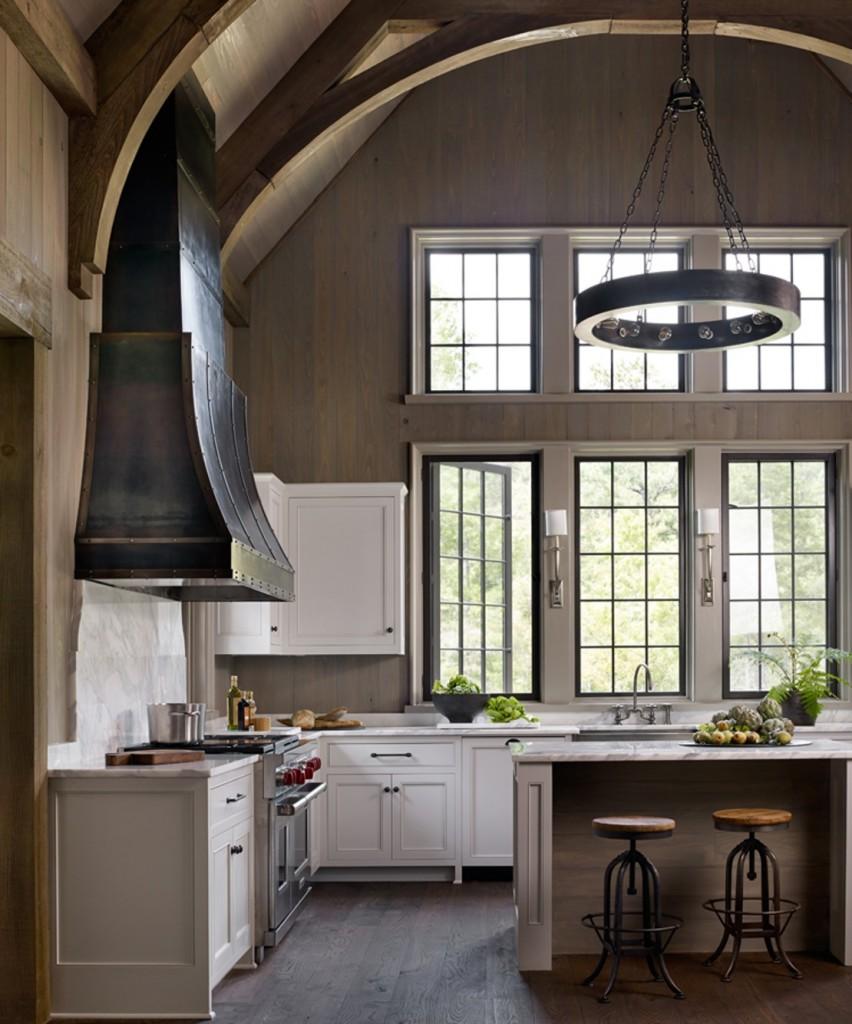 Rustic kitchen 20 barstools under $250