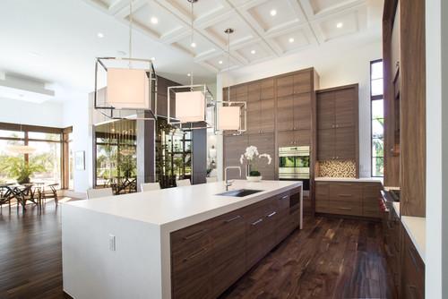 Modern kitchen-20 barstools under $250