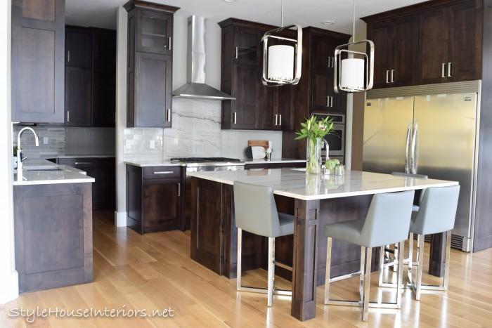 Glassman Creek Project | Kitchen Design