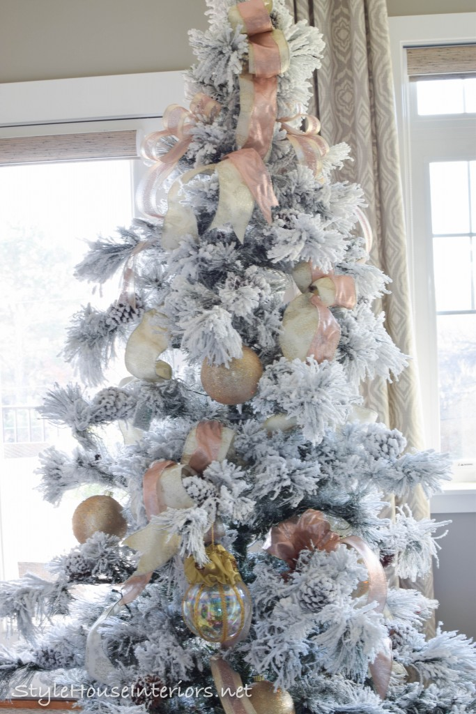 5 steps to decorate your tree