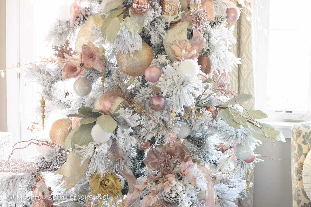 5 steps to follow when decorating your tree
