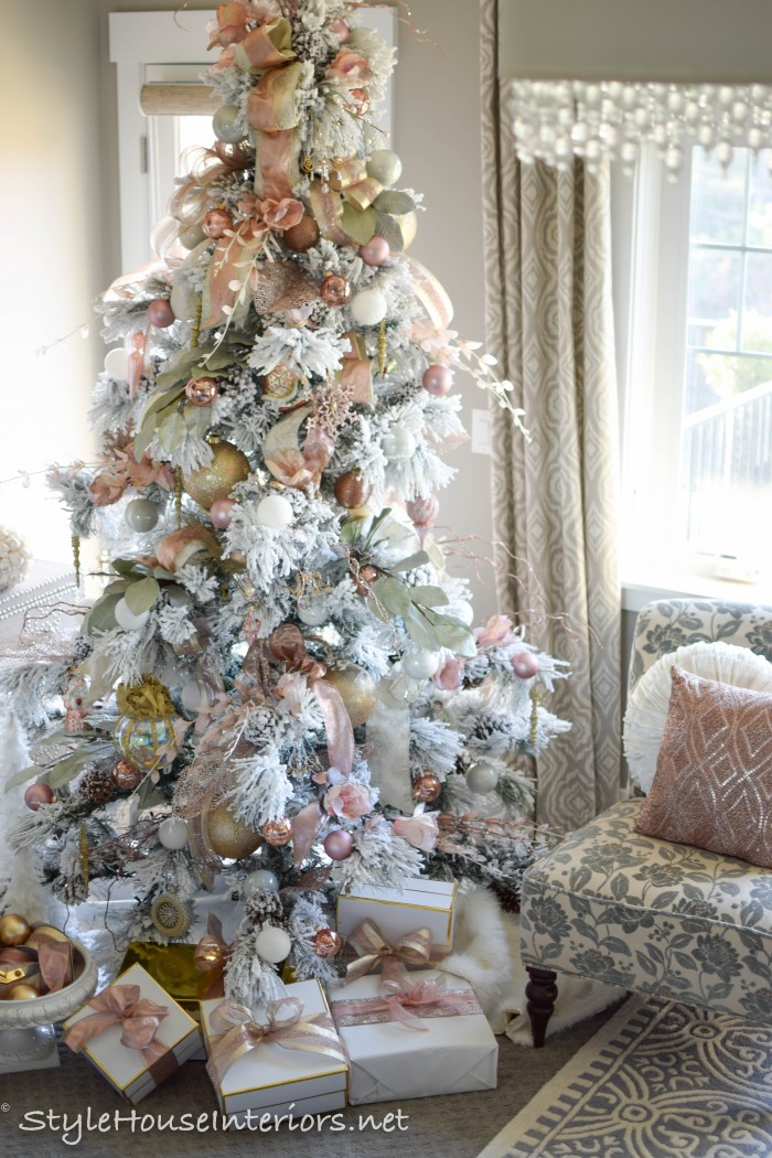 Christmas decorating Archives - Style House Interiors