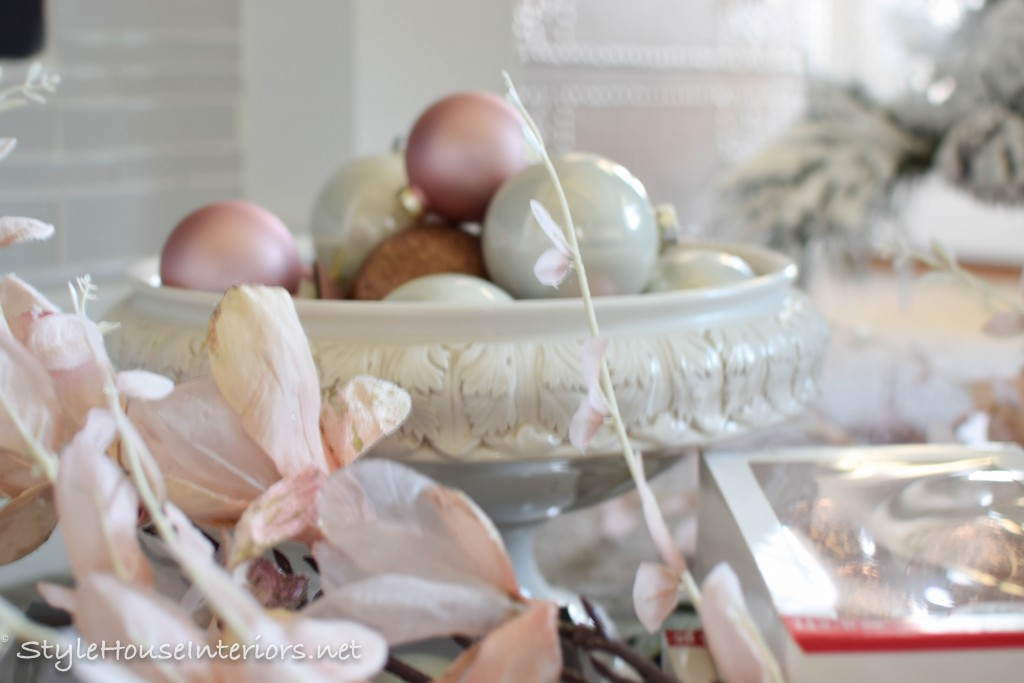 Tips on decorating your Christmas Tree Stylehouse Interiors