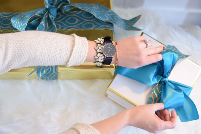 Daniel Wellington watches are the perfect gift for anyone + weekend sale picks