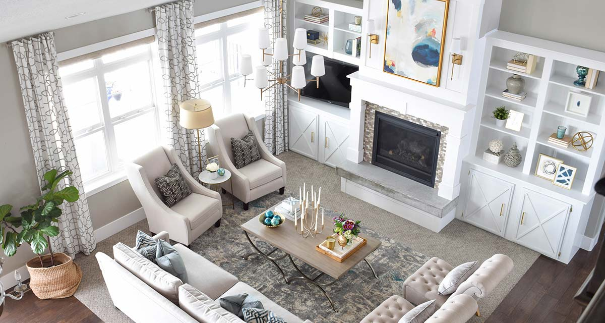 Stylehouse interiors living room-2