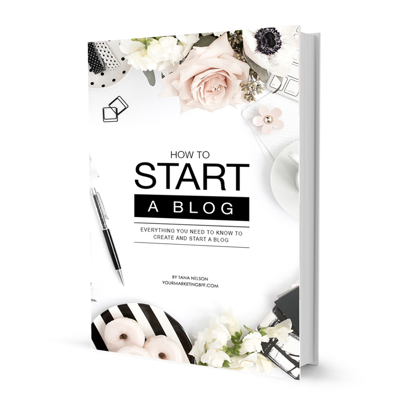 Six steps to follow before you start a blog – my blogging journey