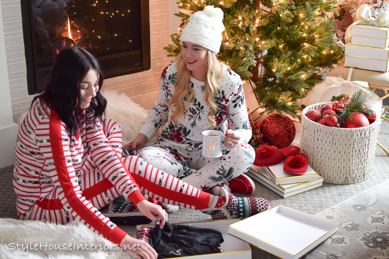 Favorite Christmas tradition and last minute gift ideas