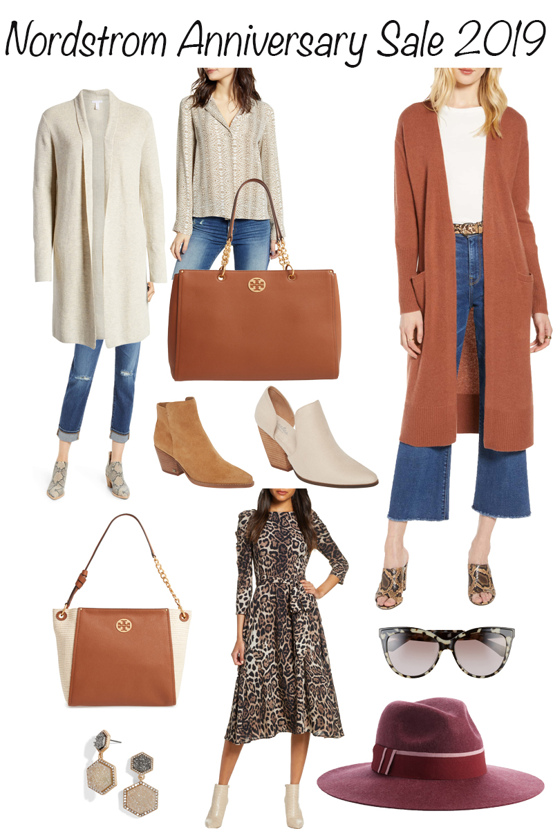 Nordstrom Anniversary Sale 2019 Favorites