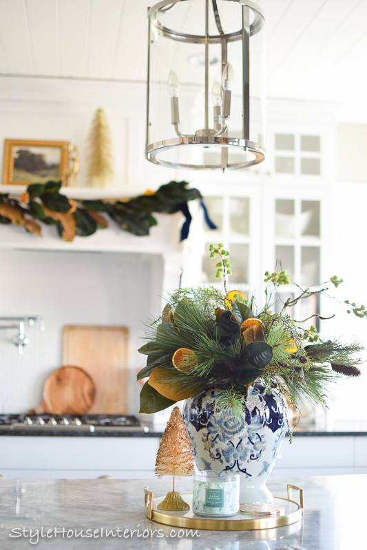 Christmas in my kitchens Blog tour 2020