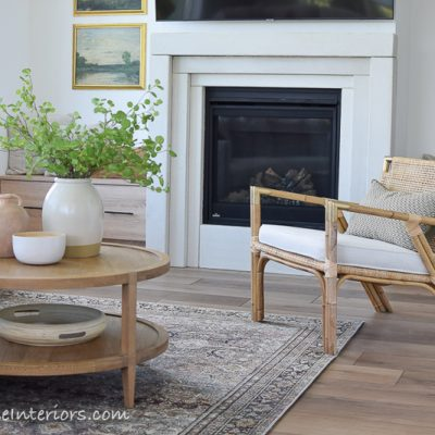 Serena and Lily Mattituck armchair